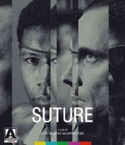 Suture (Blu-ray/DVD)