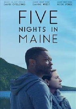 Five Nights in Maine (DVD)