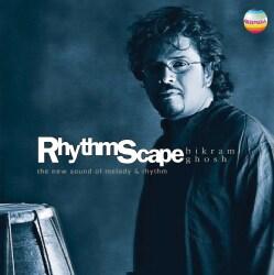 BKIRAM GHOSH - RHYTHMSCAPE: NEW SOUND OF MELODY & RHYTHM
