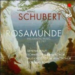 Serena Malfi - Schubert: Incidental Music to Rosamunde D. 797