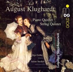 August Klughart - Klughart: Piano Quartets Quintet Op. 43