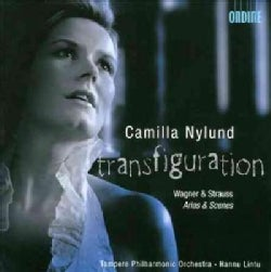 Tampere Philharmonic Orchestra - Wagner/Strauss: Transfiguration
