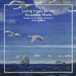Ludvig Irgens-Jensen - Irgens-Jensen: Symphonic Works