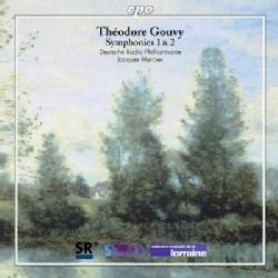 Louis Theodore Gouvy - Gouvy: Symphonies 1 & 2