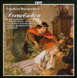 Chor Des Bayerischen Rundfunks - Humperdinck: Dornroeschen