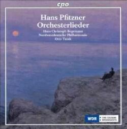 Nordwestdeutsche Philharmonie - Pfitzner: Orchestral Songs