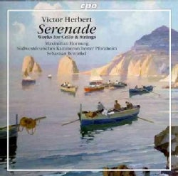 Suedwestdeutsches Kammerorchester Pforzheim - Herbert: Serenade: Works for Cello and Strings