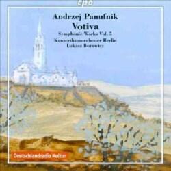 Konzerthausorchester Berlin - Panufnik: Symphonic Works: Vol. 5