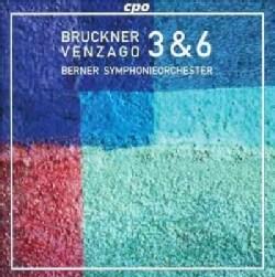 Berner Symphonieorchester - Bruckner: Symphonies 3 & 6