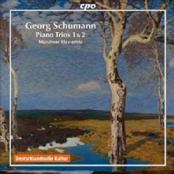 Muenchner Klaviertrio - Schumann: Piano Trios 1 & 2