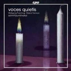 Schnittpunktvokal - Voces Quietis