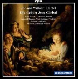 Berit Solset - Hertel: Die Geburt Jesu Christi