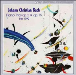 Various - Bach: Piano Trios Op. 2 & 15