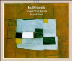 Various - Hindemith: String Quartets Nos 1-7