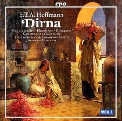 Various - Hoffman: Dirna