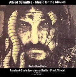 Frank Strobel - Schnittke:Music for the Movies