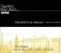 Various - Trumpets & Organ: Barocco Italiano