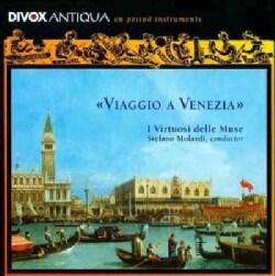 I Virtuosi delle Muse - Viaggio A Venezia