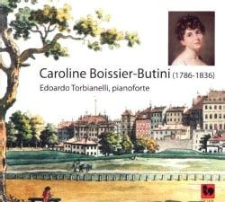 Caroline Boissier-Butini - Caroline Boissier-Butini
