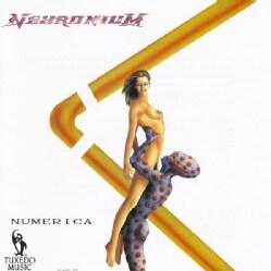 NEURONIUM - NUMERICA