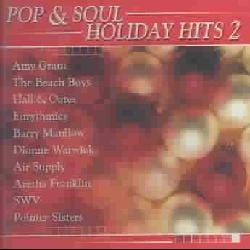Various - Pop & Soul Holiday Hits 2