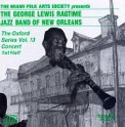 George Lewis - Oxford Series Vol 13