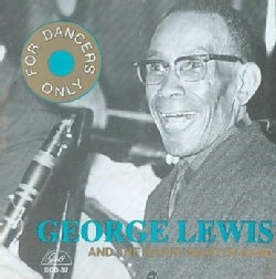 George Lewis - For Dancers Only
