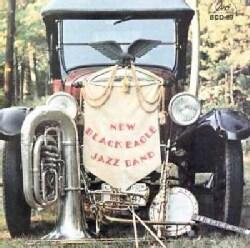 New Black Eagle Jazz Band - New Black Eagle Jazz Band