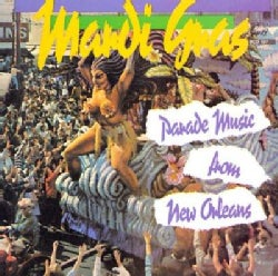 Various - Mardi Gras Parade Music From New Orleans