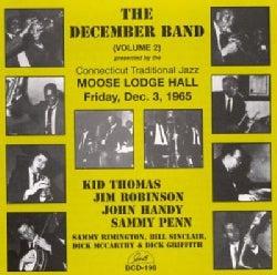December Band - At Moose Lodge Hall Vol 2