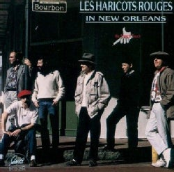 Les Haricots Roughes - In New Orleans
