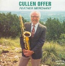 Cullen Offer - Feather Merchant