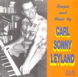 Carl Sonny Leyland - Boogie & Blues