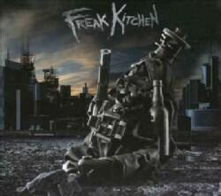 Freak Kitchen - Land of The Freaks