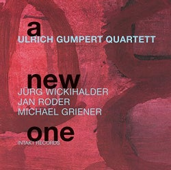 Ulrich Gumpert - A New One