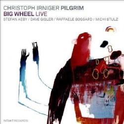 Christoph Irniger - Big Wheel Live