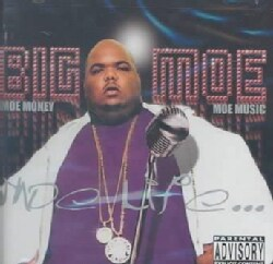 Big Moe - Moe Life