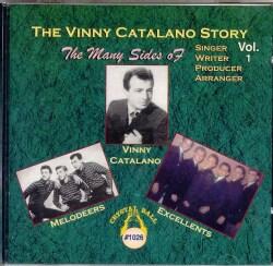Various - Vinny Catalano Story Vol 1