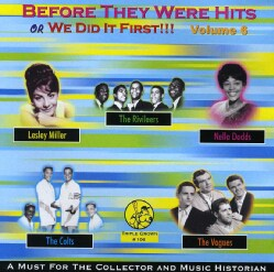 Various - Before They Were Hits Vol. 6