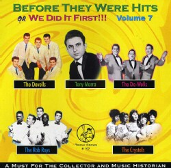 Various - Before They Were Hits Vol. 7