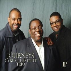 Cyrus Trio Chestnut - Journeys