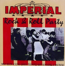 Various - Imperial Rock & Roll Party