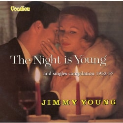 Jimmy Yougn - The Night Is Young