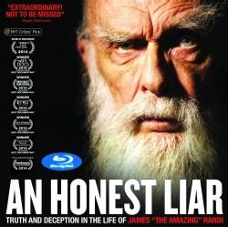 An Honest Liar (DVD)