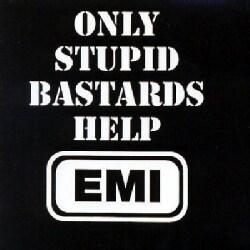 Conflict - Only Stupid Bastards Help EMI