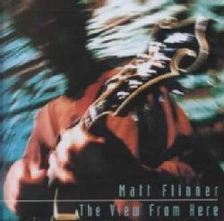 Matt Flinner - The View from Here