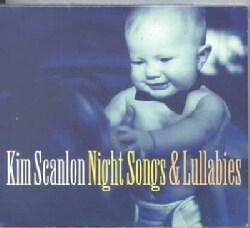 Kim Scanlon - Night Songs & Lullabies