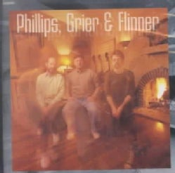 T Phillips/D Grier/F - Phillips Grier & Flinner