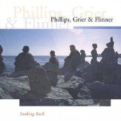 T Phillips/D Grier - Looking Back