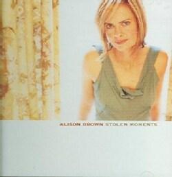 Alison Brown - Stolen Moments